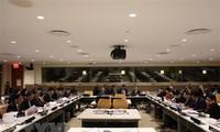 Konferensi terbatas Menlu ASEAN membahas masalah yang besar tentang keamanan dan stabilitas regional