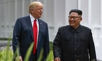 Republik Korea dan Jepang berharap pada pertemuan puncak ke-2 AS-RDRK
