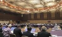 Vietnam dengan aktif ikut serta pada aktivtas-aktivitas di konferensi pejabat senior G20