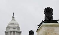 Presiden AS siap menutup sebagian pemerintah kali  ke-2