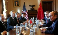 Putaran perundingan dagang AS-Tiongkok akan diadakan pada pertengahan bulan Februari