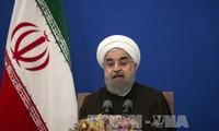 Iran menyatakan akan terus memperkuat kekuatan militer