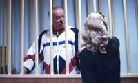 Ketegangan di sekitar kasus mata-mata Skripal: Inggris melakukan investigasi terhadap terduga ke-3