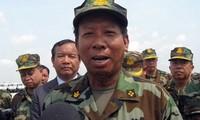 Kamboja dan Thailand mendorong kerjasama di sepanjang perbatasan bersama