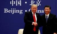 Presiden AS akan melakukan pertemuan dengan Presiden Tiongkok pada 3/2019