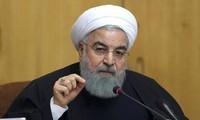 Sanksi-Sanksi AS terhadap Iran merupakan perang ekonomi