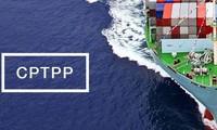 Thailand akan resmi mengumumkan rencana masuk CPTPP pada bulan Maret mendatang