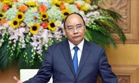 PM Nguyen Xuan Phuc: Administrasi melayani rakyat harus dicengkam di semua badan