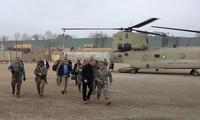Rencana baru Pentagon berseru supaya menarik serdadu dari Afghanistan dalam waktu lima tahun