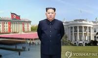 Pemimpin RDRK memimpin konferensi perwira tentara