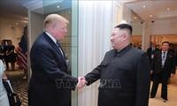 Dua pemimpin AS-RDRK mungkin bertemu kembali dalam waktu beberapa bulan mendatang