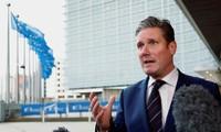 Masalah Brexit: Pemerintah Inggris dan Partai Buruh belum bisa menemukan kesepakatan