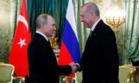 Presiden Rusia: Pengakuan AS bahwa Dataran Tinggi Golan milik Israel melanggar resolusi PBB