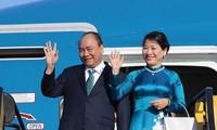 PM Vietnam, Nguyen Xuan Phuc akan melakukan kunjungan resmi ke Rumania dan Republik Czech