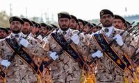 Iran menolak AS yang memutuskan mencatat IRGC dalam  daftar teroris