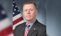 Presiden AS mengangkat mata-mata kawakan menjadi Direktur baru Dinas Rahasia