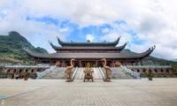 Tam Chuc: un site spirituel incontournable