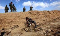 PBB mendorong investigasi kejahatan perang IS di Irak