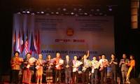 Penutupan Festival Musik ASEAN 2019