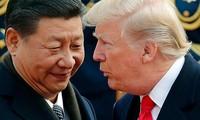 Presiden AS menanti-nantikan pertemuan dengan Presiden Tiongkok