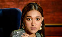 "Kontes ""Suara Nyanyian ASEAN + 3"": ZAKRI - kontestan dari Malaysia"