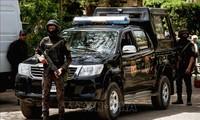 Mesir terus memperpanjang situasi darurat