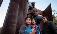 AS menambahkan banyak langkah untuk mempercepat proses mendeportasikan migran