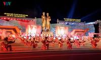 Pembukaan Festival Internasional Silat Tradisional Vietnam kali ke-7 tahun 2019