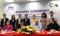 Kerjasama ekspor hasil pertanian Vietnam ke pasar Singapura