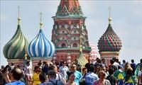 Rusia memberikan visa kepada warga banyak negara Uni Eropa