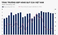 Bank UOB memprakirakan  Vietnam menyerap 20 miliar USD modal  FDI pada tahun 2019