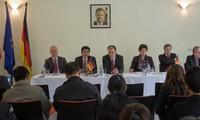 Vietnamesisch-deutsche Regierungsverhandlung zur Entwicklungszusammenarbeit