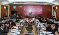 Vietnam verstärkt die Modernisierung  ländlicher Räume