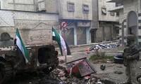 UN-Sicherheitsrat überlegt neue Resolution gegenüber Syrien