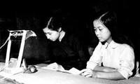 Ho Chi Minh Stadt feiert den 50. Gründungstag des lokalen Radiosenders