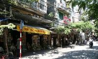Lan Ong – die Straße der Heilkräuter in Hanoi