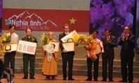 Vietnam startet zweite Phase der Wohltätigkeitskampagne für den Truong Son Pfad