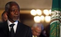 Oppositionen in Syrien lehnen Gespräche mit Kofi Annan ab
