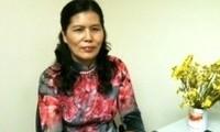 Vorbereitung auf bevorstehende Landeskonferenz der vietnamesischen Frauen