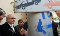 In Ägypten beginnt Rennen um die Präsidentschaft