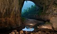 Son Doong – die schönste Höhle der Erde
