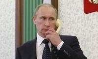 Russlands Präsident wird nicht am G8-Gipfel teilnehmen