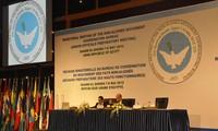 Ministerkonferenz der Bewegung der Blockfreien Staaten beendet
