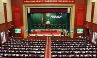 Änderung der Arbeitsweise des Parlaments