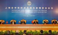 Shanghaier Kooperationsorganisation strebt allseitige Zusammenarbeit an