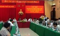 Veranstaltungen zum Tag der vietnamesischen Presse
