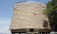 Restaurierung der Rong-Häuser und Neugestaltung ländlicher Räume in Kon Tum