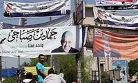 Erneute Unruhen in Ägypten