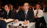 Vize-Premierminister Nguyen Thien Nhan zu Gast beim Rio+20-Gipfel