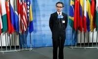 Indonesien und Japan unterstützen friedliche Lösung des Streites im Ostmeer